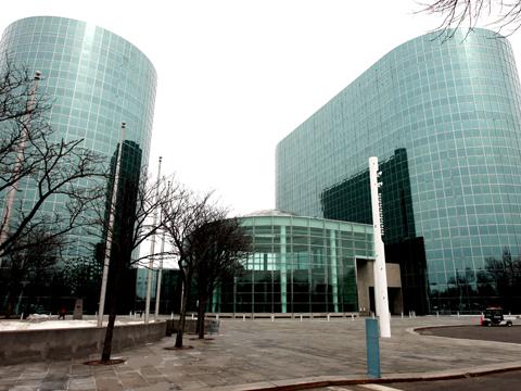 DeMatteis Office RXR (EAB) Plaza