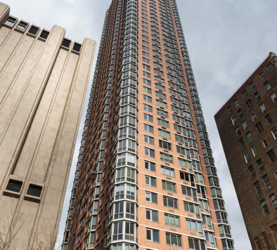 NEW - Tribeca Tower